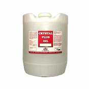 6 Gal submerged mineral oil PC